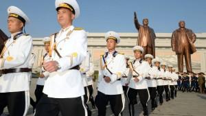 Das Rätsel Kim Jong-un