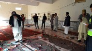 Mindestens 20 Tote bei Anschlag auf Moschee