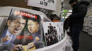 NSA infiltrierte Nordkorea lange vor dem Sony-Hack