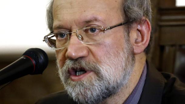 """""""Ein Zerfall Syriens wäre eine Belohnung der Terroristen"""""""