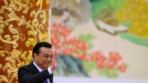 China ruft Null Toleranz gegen Korruption aus