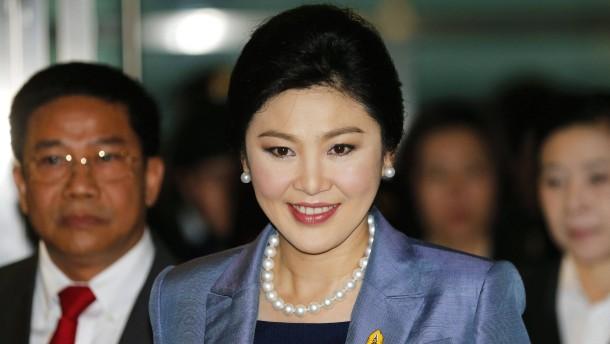 Gericht entscheidet über Amtsenthebung Yinglucks
