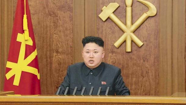 Kim Jong-un will nicht nach Peking reisen