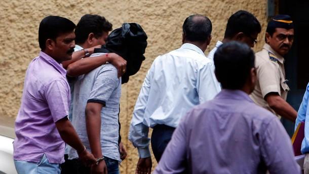 Zweite Festnahme im Fall brutaler Vergewaltigung in Mumbai