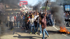 Rebellen töten zahlreiche Ureinwohner im Dschungel
