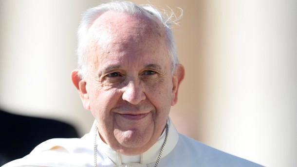 Raúl Castro erhält erstmals Audienz beim Papst
