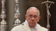 Papst: Vertreibung von Armeniern war Völkermord