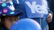Umfrage sieht Unionisten wieder vorn