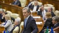 Leanca verliert Vertrauensabstimmung