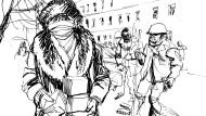 Was bleibt nach dem Majdan?