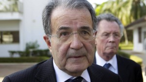 Prodi zieht Kandidatur zurück