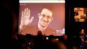 Der talentierte Mr. Snowden