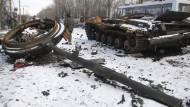 So kämpfen die Russen in der Ukraine