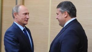 Falsche Russland-Politik