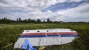 Was geschah mit MH17?