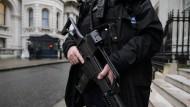 Großbritannien verschärft Antiterrorgesetze