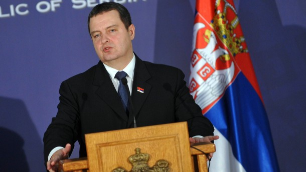 Die Kosovo-Lüge