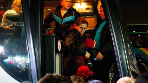 Weiter Streit über Asylverfahren