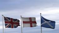 Unabsehbare Folgen für England
