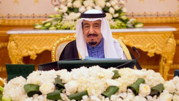 Saudi-Arabien zieht aus Schweden Botschafter ab