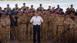 Vernichtendes Urteil für Blairs Kriegs-Entscheidung