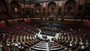 Italiens Parlament beschließt neues Wahlrecht