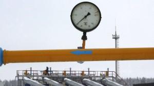 Ukraine lehnt russisches Angebot für Gaspreisrabatt ab