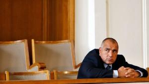 Wahlsieger Borissow will Ergebnis anfechten