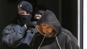 Spanische Polizei nimmt mutmaßliche Dschihadisten fest