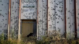 """""""Massaker in Srebrenica war Genozid"""""""