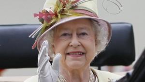 Cameron will sich bei Elizabeth II. entschuldigen