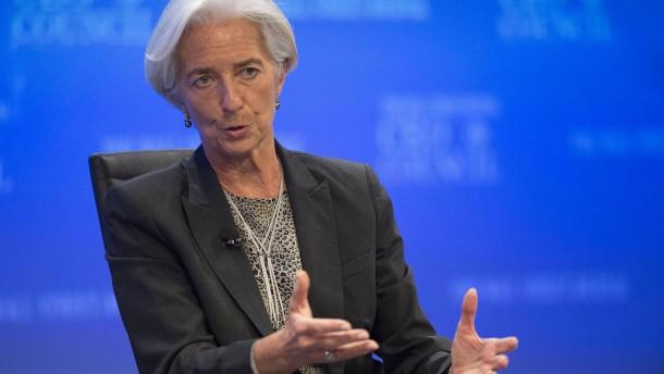 IWF bewilligt Milliardenhilfen