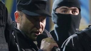 Innenministerium in Kiew will mit Radikalen kooperieren