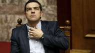 Griechische Reparationsforderungen werden ernster