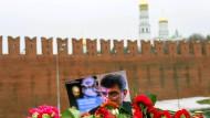 Putin bezeichnet Tat als schändliche Tragödie