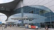 Keine Einreise für KAS-Leiter: der Moskauer Flughafen Scheremetjewo