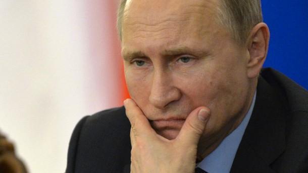 Putins Versprechen an Nemzows Mutter