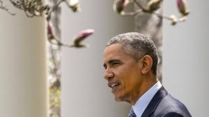 Obama lobt historischen Schritt