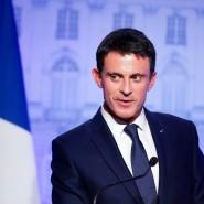 Er ist bei vielen Linken verhasst, trotzdem will er ihr Präsidentschaftskandidat werden: Manuel Valls