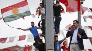 Der Mann, der Erdogan Paroli bot