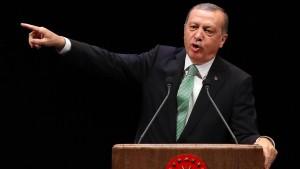 Die EU ist Erdogan längst egal