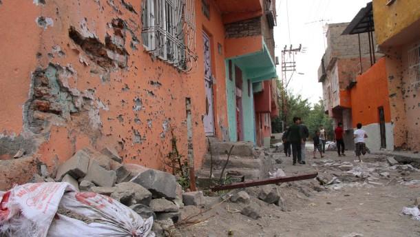 Neun Tote bei Schießerei in Türkei