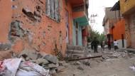 Tote bei Schießerei in der Türkei