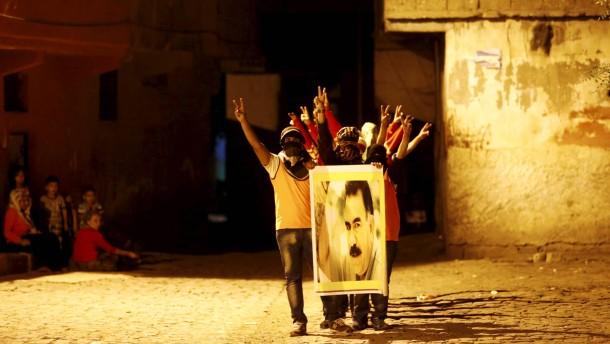 Die heimlichen Herrscher von Diyarbakir
