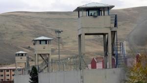 Mehr als 35.000 Menschen in Untersuchungshaft