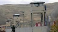 Die Gefängnisse in der Türkei sind nach dem Putschversuch im Juli mit mehr als 35.000 Verdächtigen gefüllt.
