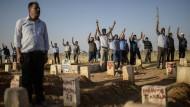 Türkei will Grenze zu Syrien besser schützen