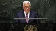 Israel gibt Steuern für Palästinenser frei