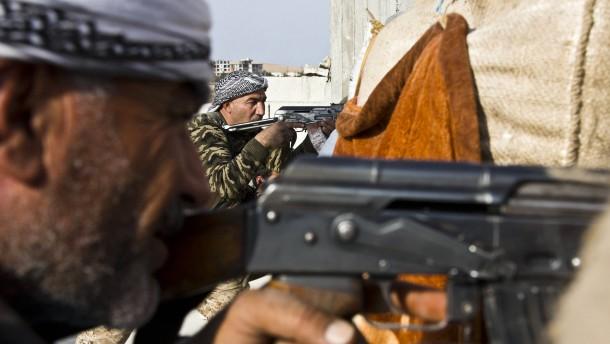 PKK kritisiert türkische Regierung