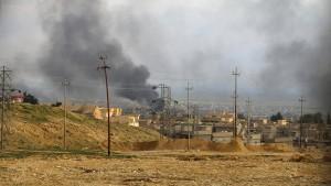 Amerika schätzt Zahl getöteter IS-Kämpfer auf 6000